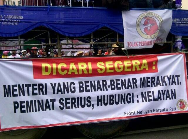 Pengamat: Presiden Jokowi Harus Segera Evaluasi Menteri Susi, ini Mendesak!
