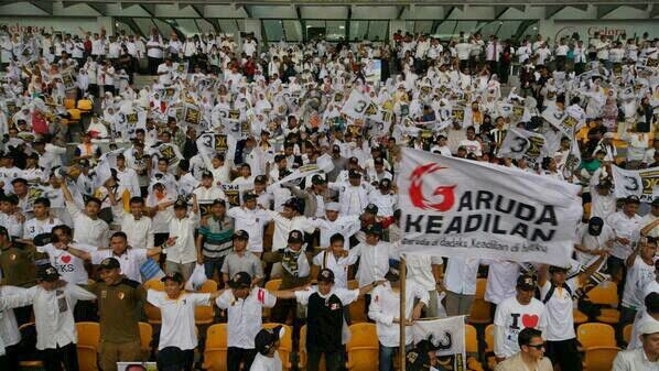 PKS Tangsel Luncurkan Komunitas 'PKS Muda' pada 17 Agustus 2017