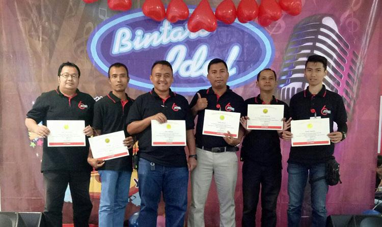Rayakan HUT Yang Ke 6 Lottemart Bintaro Terus Berinovasi Demi Kepuasan Customer