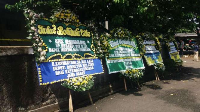 Polisi Periksa 6 Saksi, Tewasnya Pensiunan TNI AL