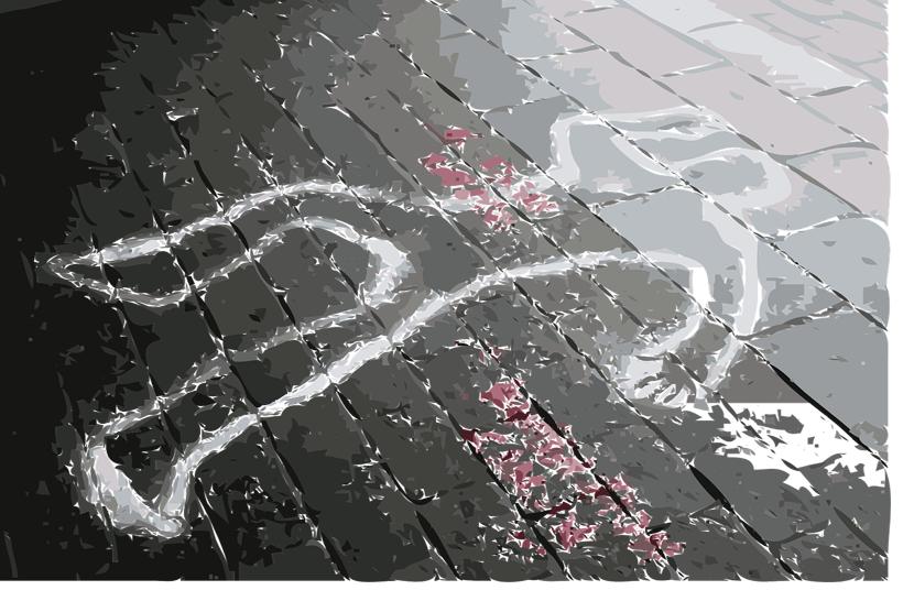 Pembunuhan Pria Gay di Cawang