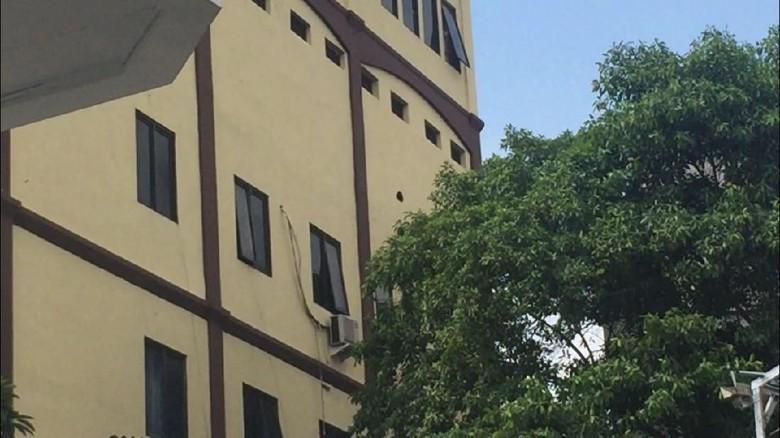 Petugas Jaga Diduga Lalai Menyebabkan 2 Tahanan Polres Jaktim Kabur