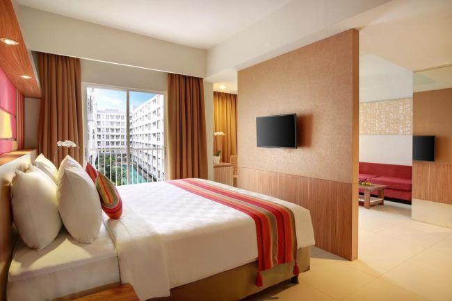 Yuk Nobar Di Kyriad Hotel Bandara Soetta