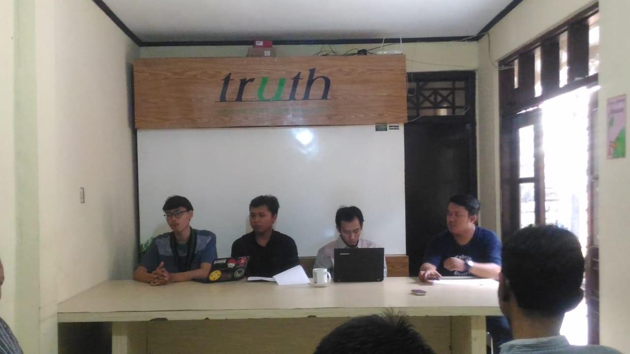Tahun Kedua PPDB Online Tangerang Raya Masih Belum Siap