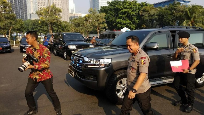 Lokasi Asian Games Jakarta-Palembang Dipasang CCTV