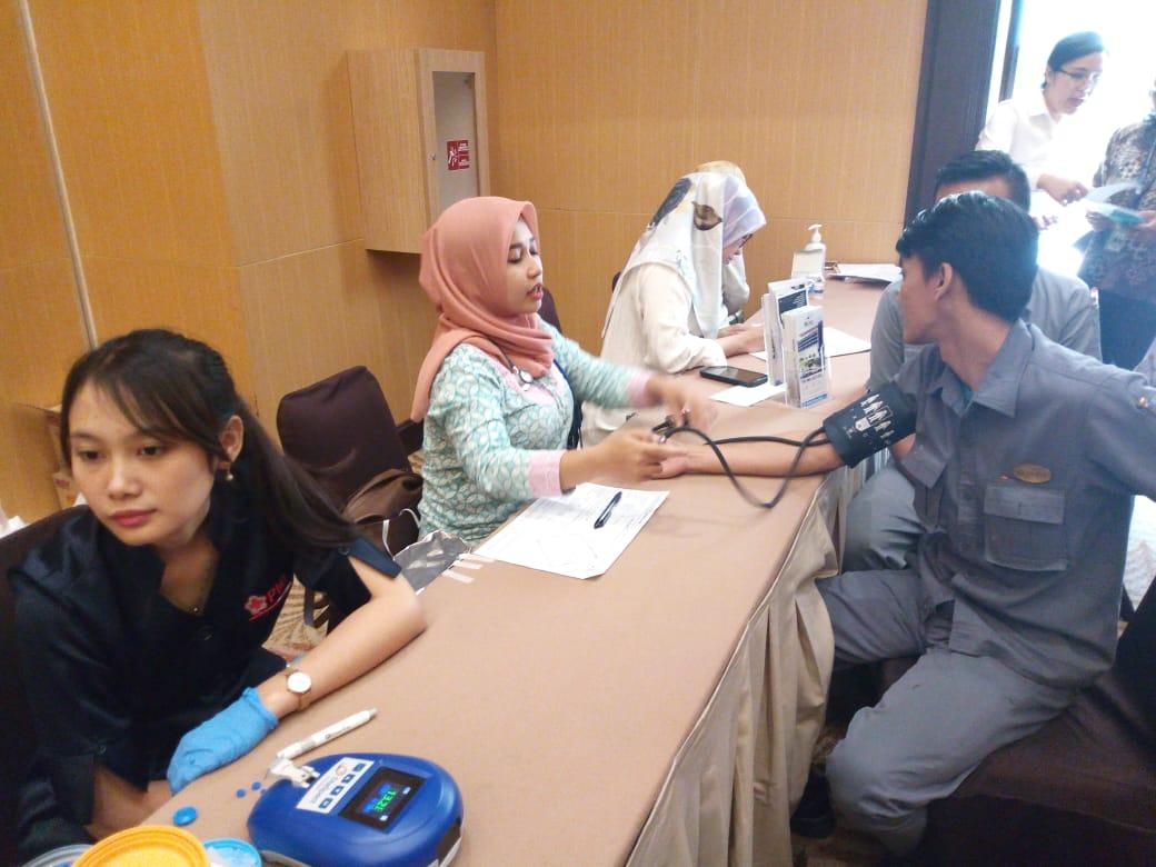 Pahlawan Untuk Sesama Melalui Donor Darah