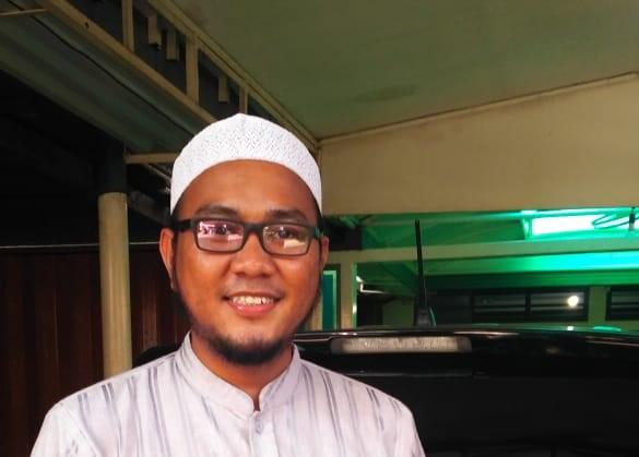 Nasi Uduk dan Tumpeng Mini Bang Bilal Sukses Tempus Pasar Kuliner Di Tangsel