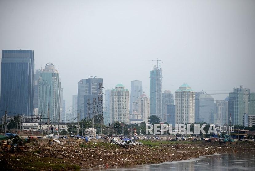 Jakarta Menjadi Kota Yang Paling Dicintai Warganya