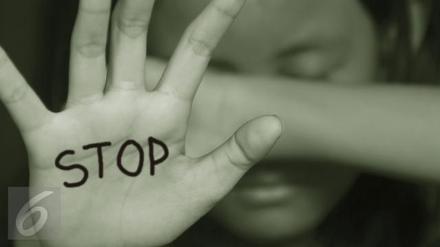 Polisi: Di Jakarta Bocah 2 Tahun Dianiaya Karena Tidak Diinginkan Oleh Ayah Tiri