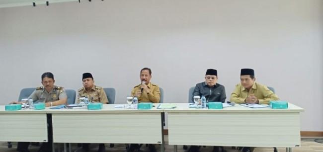 MTQ ke IX Akan Diadakan Di Kecamatan Pamulang
