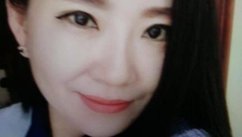 CCTV Rekam Huang Shu Ping Korban Pembunuhan Melambaikan Tangan