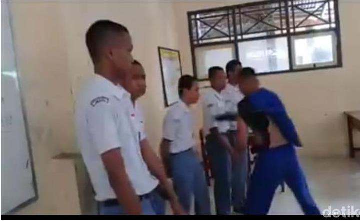 Siswa Senior Pukuli Adik Kelas di SMK Tegal, Pemkot: Bukan Wewenang Kami