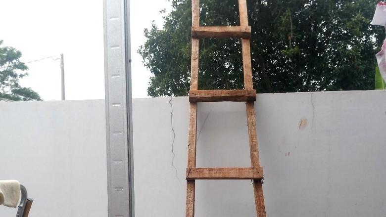 Pelaku Pembobolan 9 Rumah di Depok Diduga Masuk Kompleks Panjat Tembok