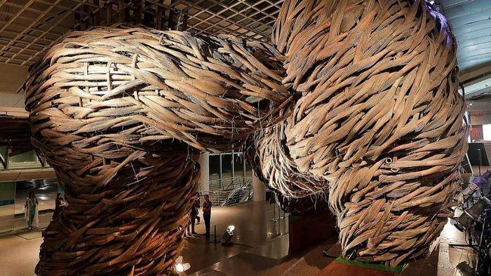 Bisnis Bambu: Modal Rp 500 Ribu, Untungnya 10 Kali Lebih Banyak