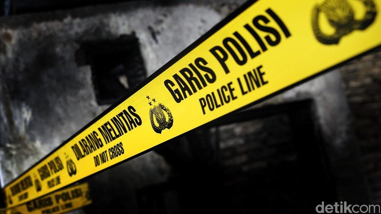 Perempuan Tewas Dibunuh di Hotel Gambir Jakarta Pusat