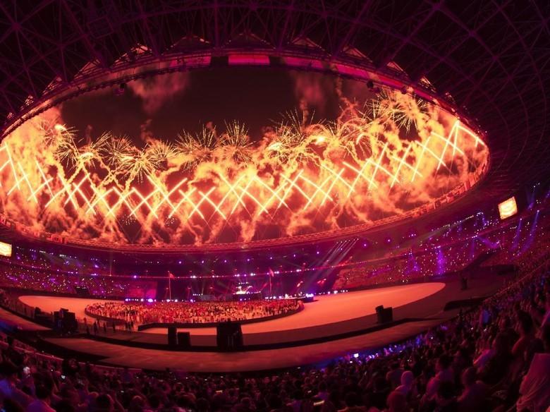 Sepanjang Sejarah Asian Games, Prestasi Terbaik Indonesia