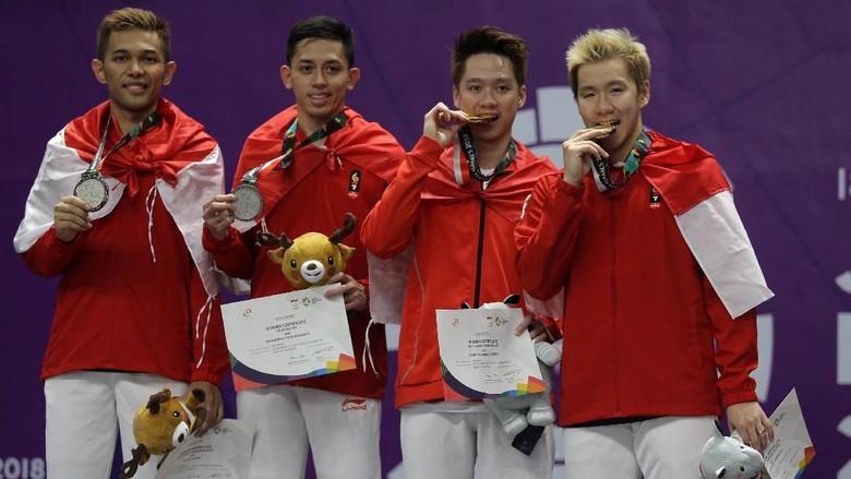 Fakta dan Data Terkait Asian Games 2018 Jakarta-Palembang
