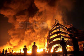 Rumah Sakit Cikini Kebakaran, Kerugian Mencapai Rp 280 juta