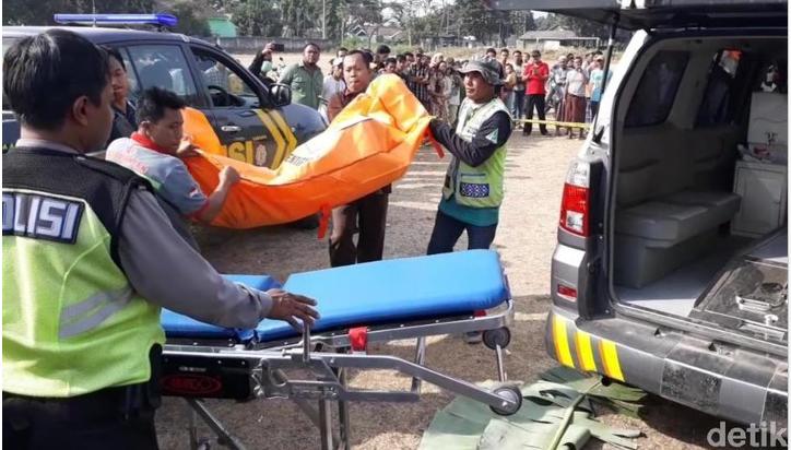 Remaja Meninggal Terbunuh di Pasuruan Masih Berstatus Sebagai Pelajar