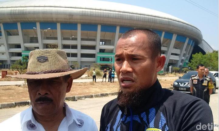 Agar Tragedi di Stadion Gelora Bandung Lautan Api (GBLA) Tidak Terulang, Suporter Harus Diedukasi