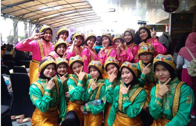 Usaha dan Doa, Kunci Sukses Tim Ratoh Jaroe SMPIT Auliya Raih Juara