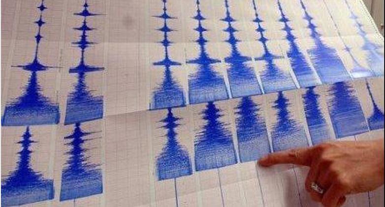 Gempa Bumi Berkekuatan 4,8 Skala Richter Terjadi di Lombok Utara