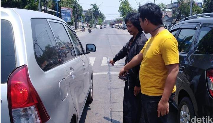2 Aksi Begal Sadis Diduga Dilakukan Pelaku Yang Sama di Kota Tegal