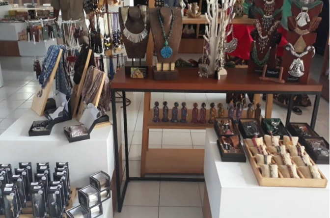 Kota Sukabumi Menjadikan Ekonomi Kreatif Unggulan Daerah
