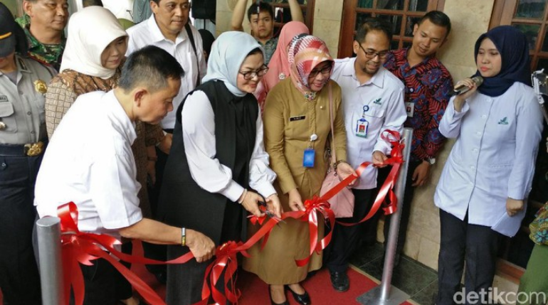 Loka POM Bogor Memperkuat Pengawasan Obat dan Makanan di Bogor-Depok