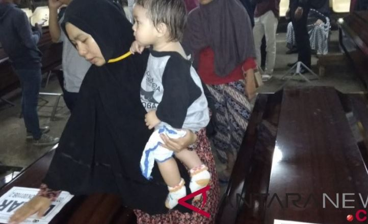 Pesawat Lion Air Didesak Segera Memenuhi Hak Keluarga Korban