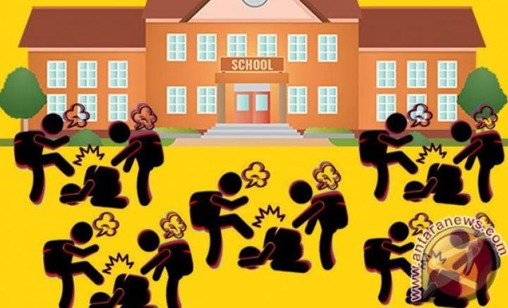 Polisi Bekasi Menjaring 16 Pelajar SMK Nyaris Tawuran
