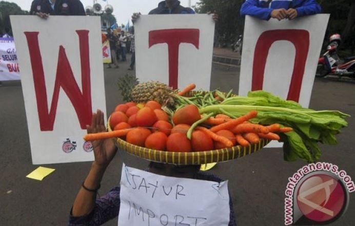 WTO Menemukan 40 Pembatasan Perdagangan Baru Dilakukan Anggota G20