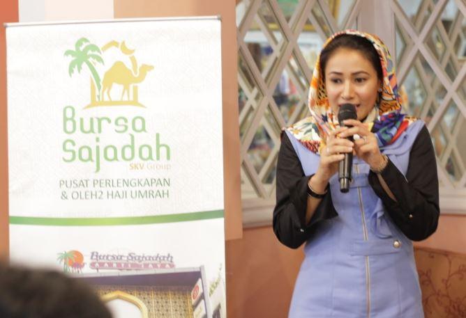 MuslimApp Jalin Kerjasama dengan Bursa Sajadah untuk Fasilitasi Ibadah Umat Islam