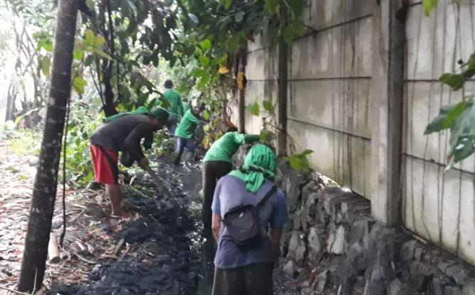 Dinas Pekerjaan Umum Kota Tangsel Siap Tanggapi Laporan Warga