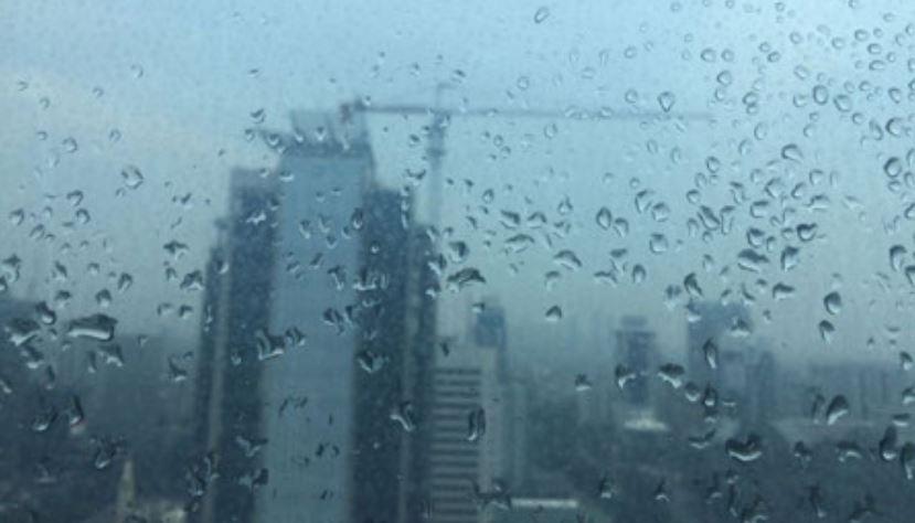 Wilayah Jakarta Sebagian Akan Diguyur Hujan