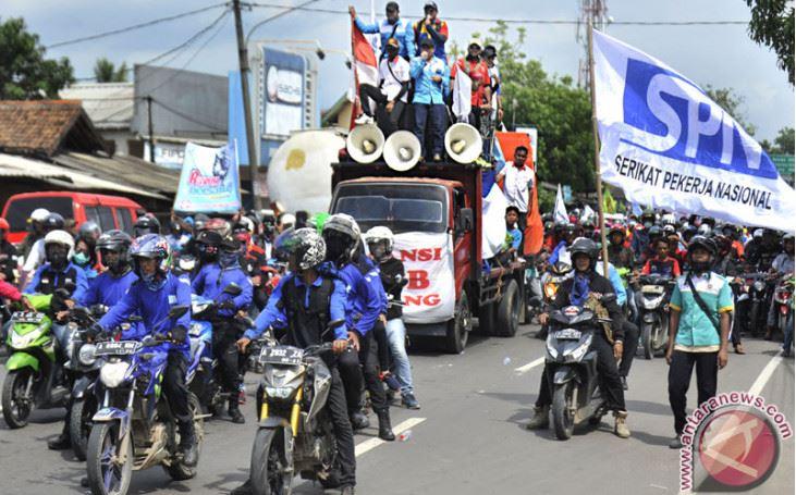 Gubernur Banten Diminta Melaksanakan Putusan Mahkamah Agung