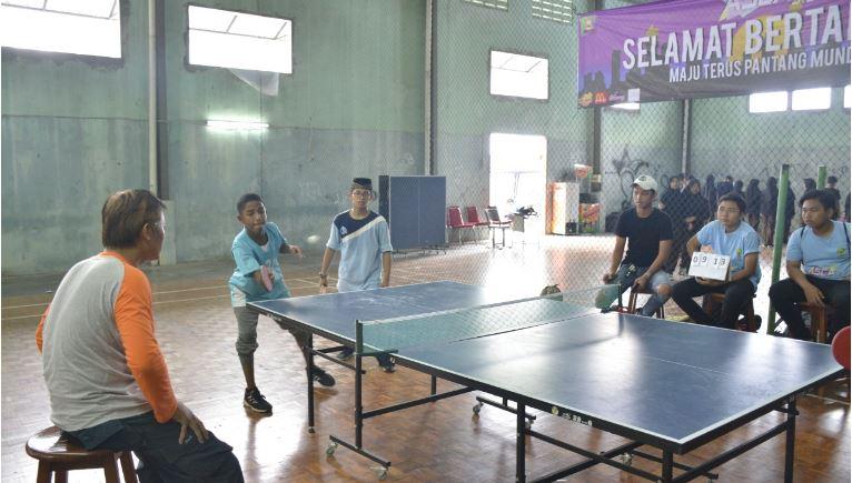 Tumbuh Kembangkan Jiwa Kepemimpinan Dari Ajang Kompetisi Seni Dan Olahraga Sekolah