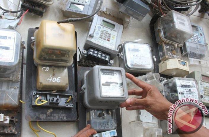 PLN Mengeluhkan Ribuan Kasus Pencurian Listrik Di Jawa Tengah