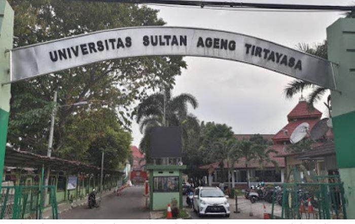 Banten Memberikan Hibah Rp50 Miliar Untuk Pembukaan Fakultas Kedokteran Di Untirta