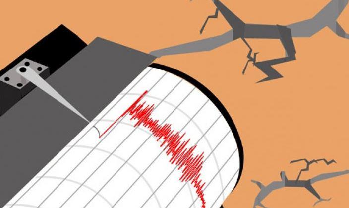 Maluku Tenggara Barat Gempa Berkekuatan 5 Skala Richter