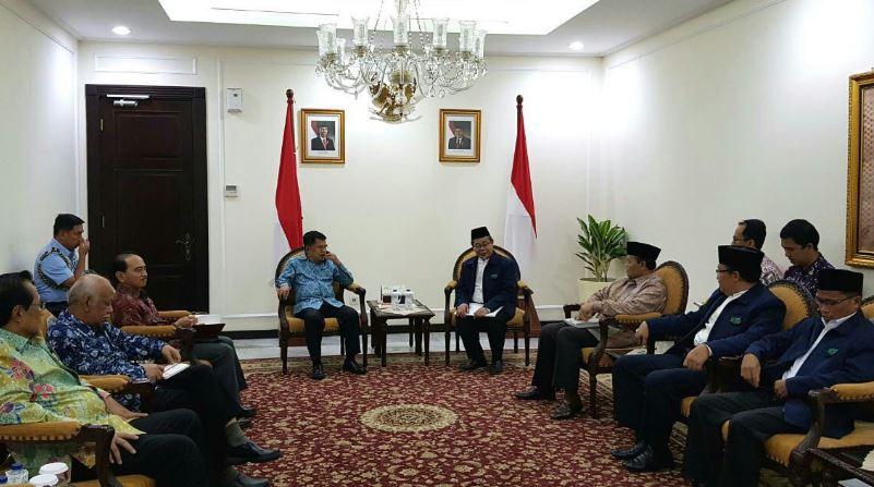 PP IKADI Desak Pemerintah Ambil Sikap Tegas Dalam Kasus Genosida Muslim Uighur di China