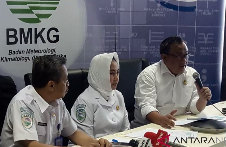 BMKG: Tsunami Diduga Dipicu Karena Aktivitas Vulkanik
