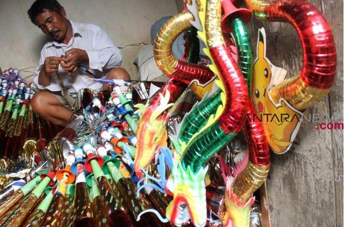 Jalan Protokol Di Bekasi Ditutup Untuk Perayaan Tahun Baru