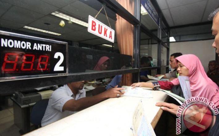 Hari Ini Di DKI Terakhir Layanan Penghapusan Sanksi Administrasi Pajak Kendaraan