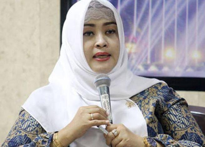 Pose Dua Jari Anies Baswedan Tak Penuhi Unsur Pidana, Fahira: Alhamdulillah