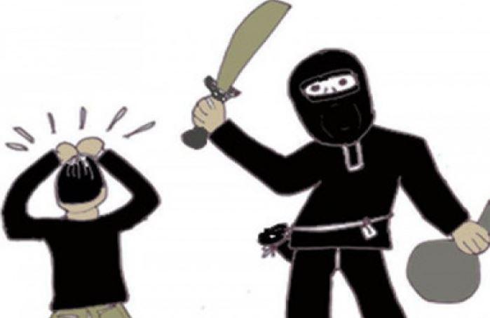 Menganiaya Warga, Debt Collector Ditangkap Polisi