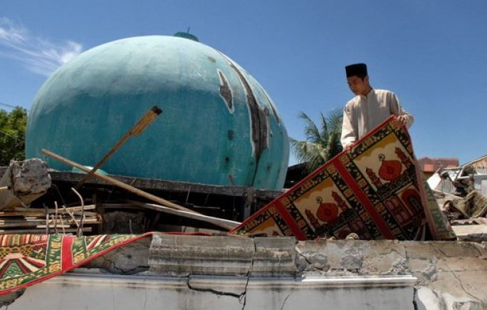 Pemberian Insentif Oleh Bupati Bangka Tengah Untuk Seluruh Marbot Masjid Di Bangka Tengah Siap Diberikan