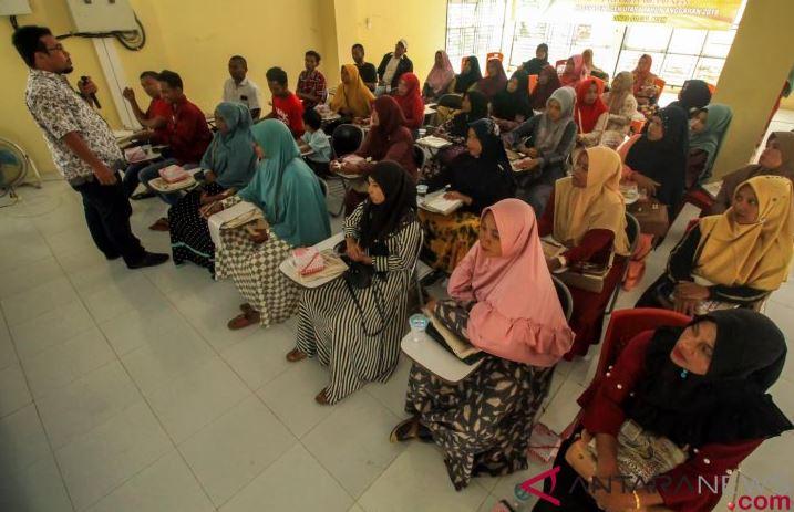 Aceh Berniat Turunkan Angka Kemiskinan Satu Persen