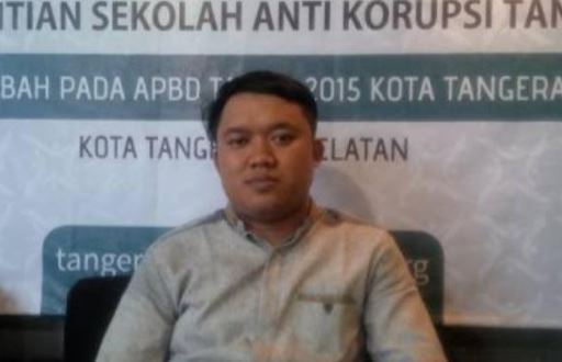 Jalan Provinsi Di Tangsel Banyak Rusak, TRUTH Desak Gubernur Banten Bertindak
