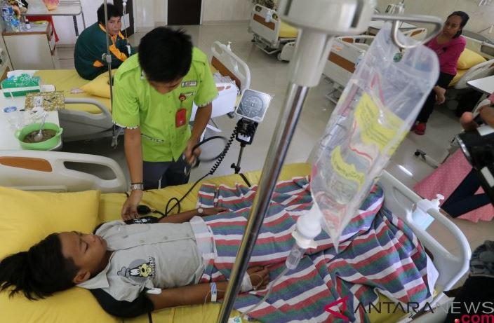 12 Orang Meninggal Akibat Demam Berdarah Di Kediri-Jatim